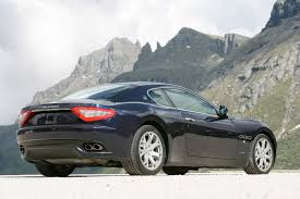 maserati price list maserati granturismo review verdict parkers