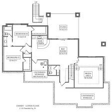 cherry floor plan from noco custom homes