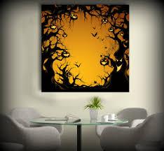 online get cheap scary halloween art aliexpress com alibaba group