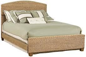Bed Frame Styles Amazon Com Home Styles 5401 400 Cabana Banana Queen Bed Honey