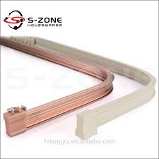 Stage Curtain Track Hardware by Aluminum Curved Hospital Curtain Track Aluminum Curved Hospital
