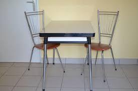 table de cuisine formica table de cuisine en formica ensemble table et chaises de cuisine