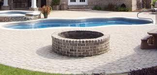 Brick Firepits Brick Pit Backyard Ideas Pinterest Bricks Patios And