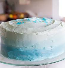 wedding cake tutorial diy how to an ombre cake wedding cake bespoke wedding