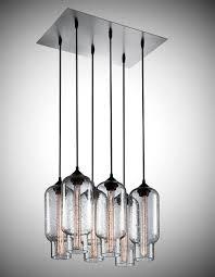Large Glass Pendant Light Chandelier Ceiling Pendant Modern Ceiling Lights Vintage Pendant