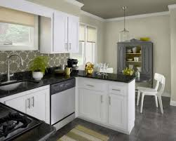 All White Kitchen Cabinets Kitchen Brown And White Kitchen Ideas Gray Color Kitchen