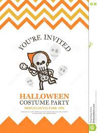 halloween costumes 2017 costumes birthday party invitation