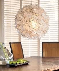 Flower Pendant Light Lovely Capiz Pendant Light Capiz Flower Pendant West Elm Jeffreypeak
