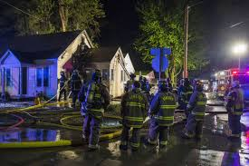 Video House by Clear Lake Summer Home Sustains 100k In Damage After Lightning