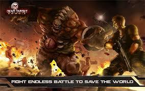 game dead trigger apk data mod dead target zombie 4 6 2 3 apk mod gold crash android