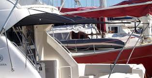 Rear Awning Boat Awnings Gold Coast Covers