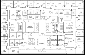 Floor Plan Business by Workspace Houston Floor Plan Executive Workspace