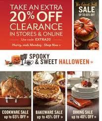 cookware black friday deals sur la table black friday deals