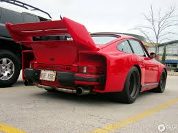 porsche ruf for sale ruf 935 rsr 10 april 2017 autogespot