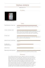 Registered Nurse Resumes Samples by Nurse Resume Samples Visualcv Resume Samples Database