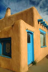 adobe house 6 beautiful natural built homes adobe house adobe and doors