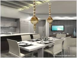 lighting for dining room contemporary pendant lighting for dining room enchanting idea