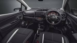 tmc toyota hatch toyota vitz u201cgrmn u201d could be localised u2013 drive safe and fast