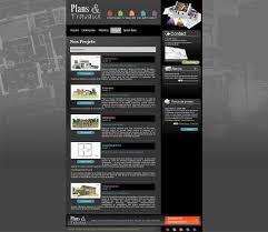 plans et travaux web images associées