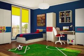 decoration chambre garcon déco murale chambre enfant papier peint stickers peinture