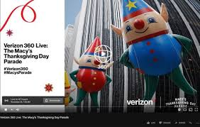 how to the 2017 macy s thanksgiving day parade cnet