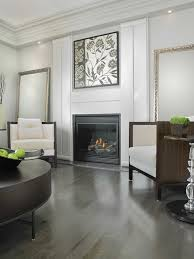 light wood floors gray walls amazing tile