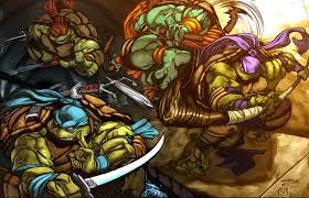 tmnt teenage mutant ninja turtles wallpapers photo collection mutant ninja turtles artwork