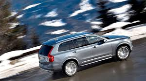 volvo test drive 2018 volvo xc90 review u2013 interior exterior engine release date