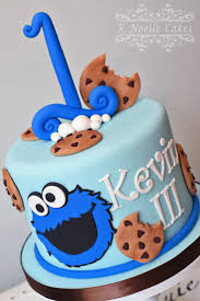 cookie monster baby shower 48 best cookie monster cakes images on pinterest cookie monster