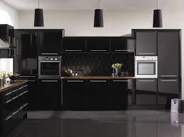 black kitchen furniture scenic black kitchen furniture 5 home photos on black kitchen