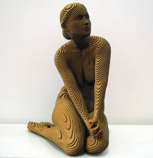 Sculpture En Bois D Olivier Joan Olivier Duhamel Parnell Gallery Artist Http Www