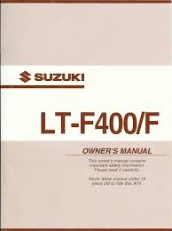 100 2003 suzuki lt80 owners manual 805 suzuki motorcycle