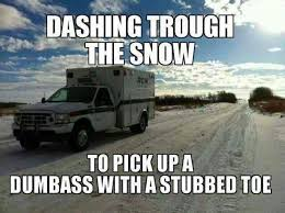 Ambulance Driver Meme - this ambulance driver s dump album on imgur