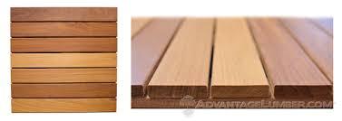 advantage cumaru deck tiles u2013 a true alternative to smaller teak