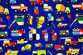 commercial wrapping paper construction zone premium gift wrapping paper flat sheet 24 x 6