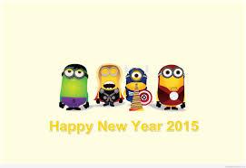 marvel minions wallpaper hd happy year lovely