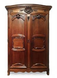 French Provincial Armoire French Antiques Armoire Anticstore