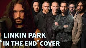 The History Guy The Second by Linkin Park In The End Ten Second Songs 20 Style Cover Youtube