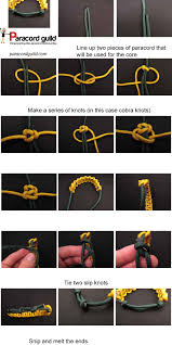 make paracord survival bracelet images How to make an adjustable paracord bracelet paracord guild jpg