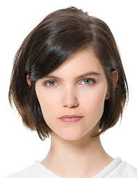 best haircut for no chin best 25 chin length haircuts ideas on pinterest chin length