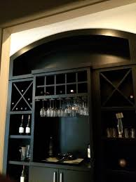 offices and bars amish custom cabinets