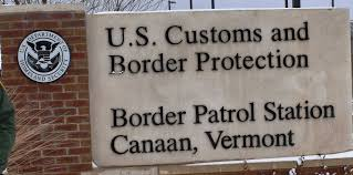 Interior Border Patrol Checkpoints Border Checkpoint Nets 8 Illegal Immigrant Arrests Seizure Of