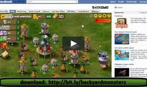 100 working backyard monsters cheat engine 2013 on vimeo