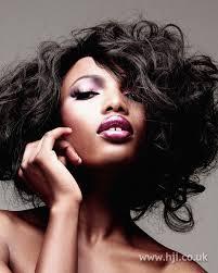 medium length afro caribbean curly hair styles afro caribbean hair pinterest brown skin and wig