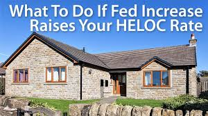 What Does Heloc Stand For by How The Fed Affects Heloc Rates Mortgage Rates Mortgage News
