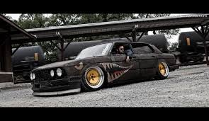 stanced supra wallpaper rat rod bmw with supra turbo it u0027s the bimmer bomber myrideisme com