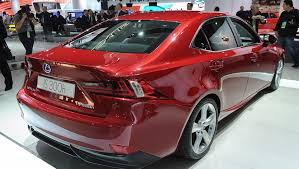 lexus is 300h us new lexus is prices and specifications auto moto japan bullet
