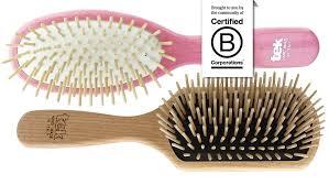 Award Winning B by Award Winning Hair Brush U0026 Comb Brand Tek Earns Prestigious B Corp