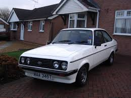 Mk2 Escort Rs2000 Interior Ford Escort Rs2000 Mk2 Pre Custom Sold 1978 On Car And Classic
