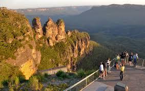 bed u0026 breakfast accommodation blue mountains australia